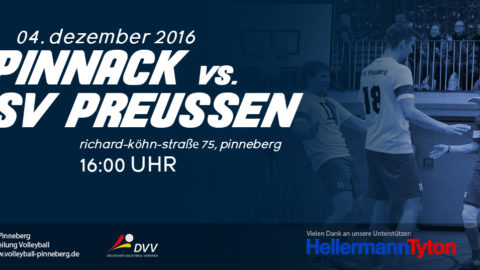 Pinnack vs Preußen Berlin 04.12.2016